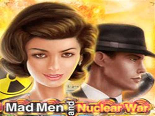 Mad Men and the Nuclear War logo