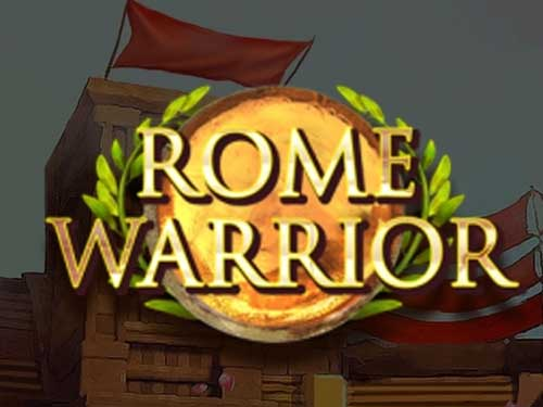 Rome Warrior logo