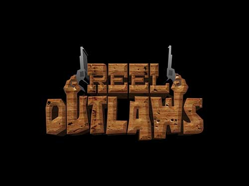 Reel Outlaws logo