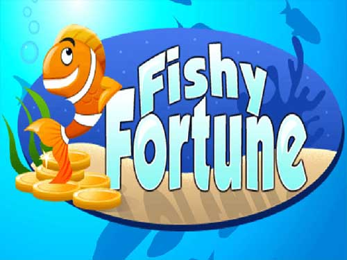 Fishy Fortune logo
