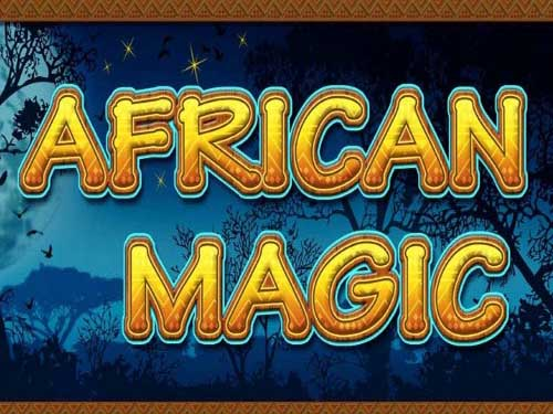 African Magic logo