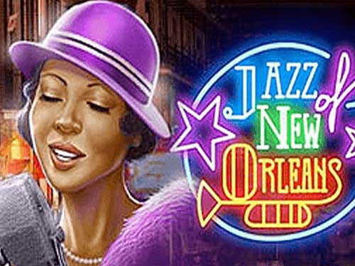 Jazz of New Orleans logo