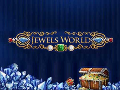 Jewels World logo