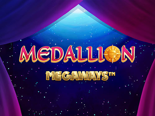 Medallion Megaways logo