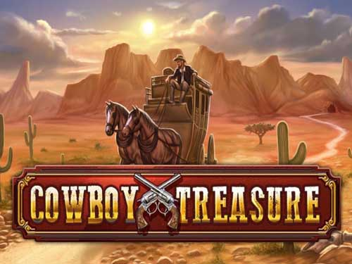 Cowboy Treasure logo