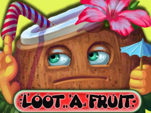 Loot A Fruit logo