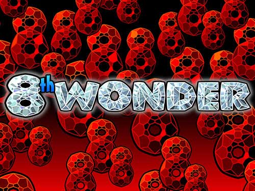 8th Wonder logo