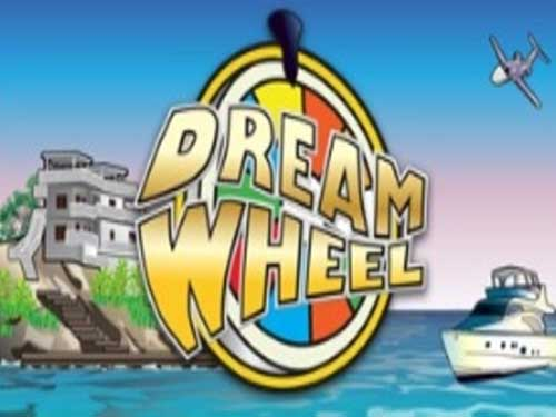 Dream Wheel 15 Line logo