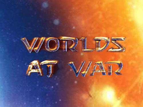 Worlds at War logo