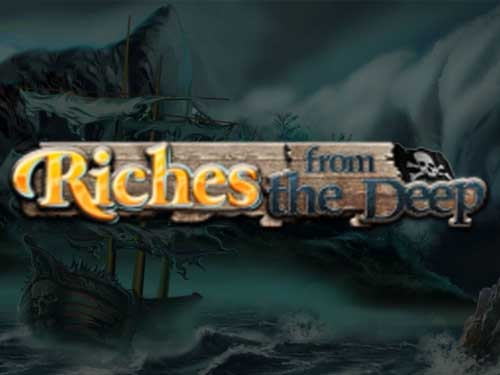 Riches from the Deep logo