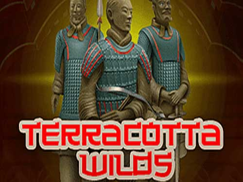 Terracota Wilds background logo