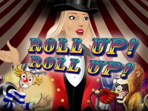 Roll Up Roll Up logo