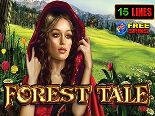 Forest Tale logo