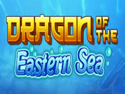 Dragon Of The Eastern Sea background logo