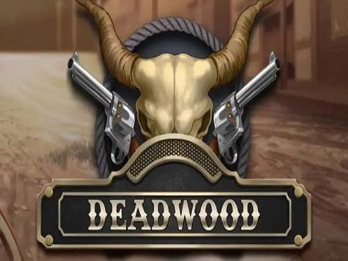 Deadwood background logo