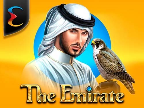 The Emirate logo