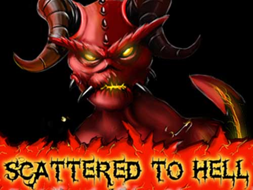 Scattered To Hell logo