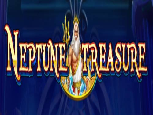 Neptune Treasure background logo
