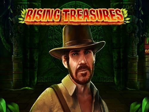 Rising Treasures logo