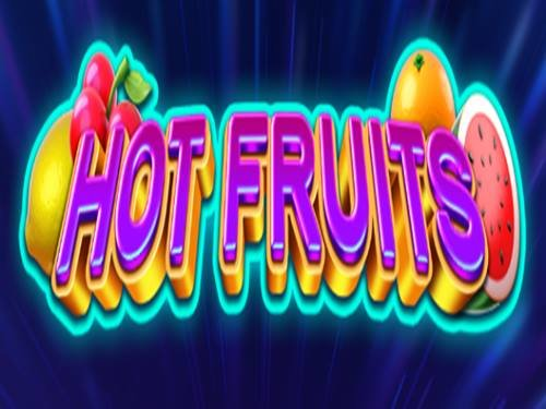Hot Fruits logo