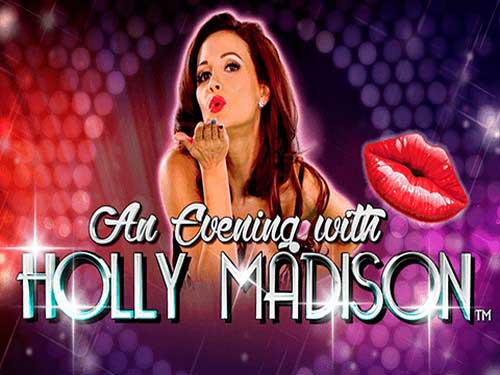 An Evening with Holly Madison logo