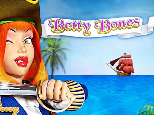 Betty Bones logo