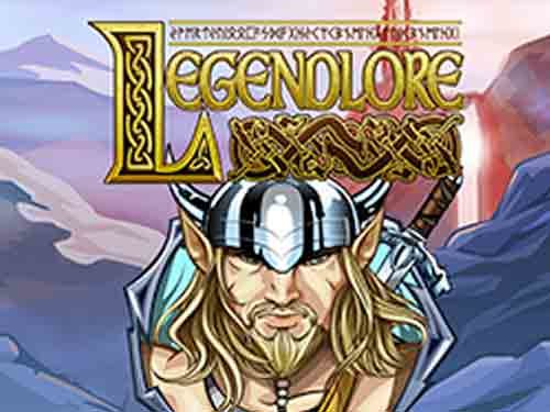 Legend Lore logo