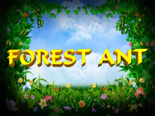 Forest Ant logo