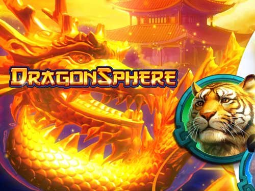 Dragonsphere logo