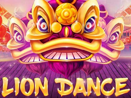 Lion Dance logo