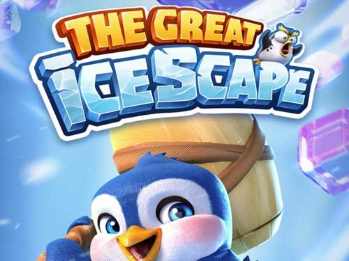 The Great Icescape logo