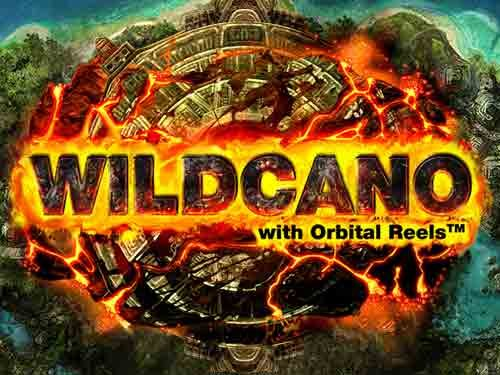 Wildcano With Orbital Reels logo