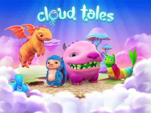 Cloud Tales logo