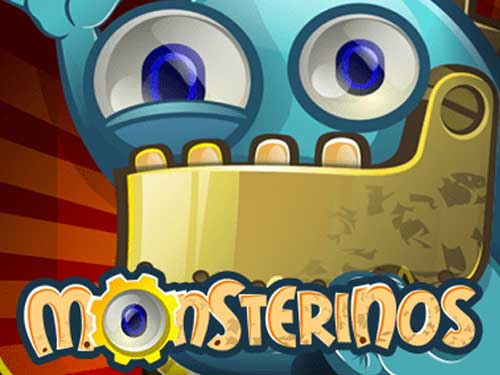 Monsterinos logo