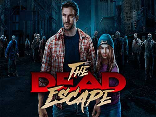 The Dead Escape logo