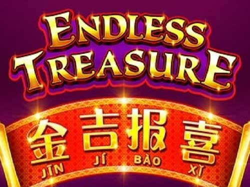 Endless Treasure Jin Ji Bao Xi logo