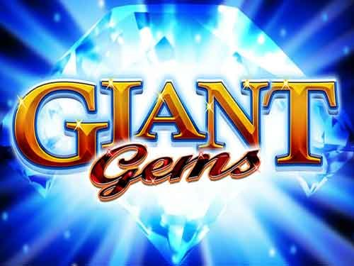 Giant Gems logo