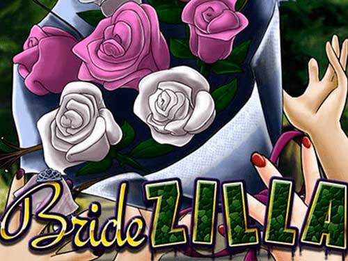 Bridezilla background logo