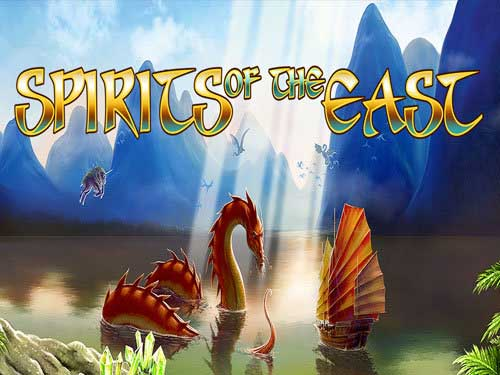 Spirits of the East logo
