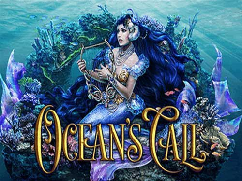 Ocean's Call background logo