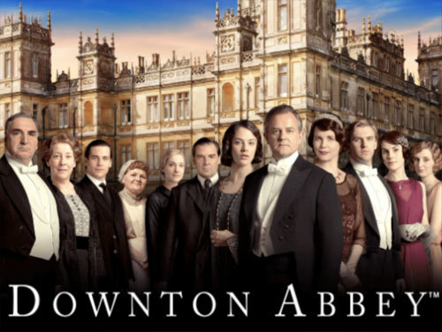 Downton Abbey logo