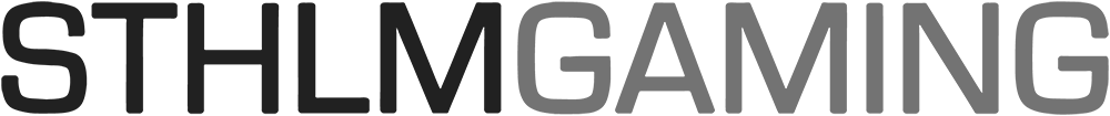 STHLMGAMING logo