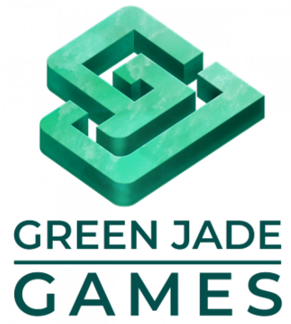 Green Jade Games logo