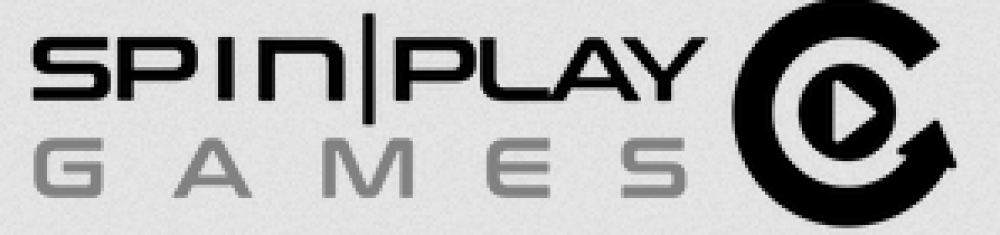 Spinplay Games logo