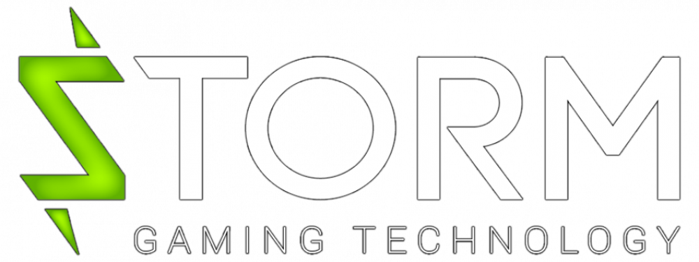 Storm Gaming Technology logo