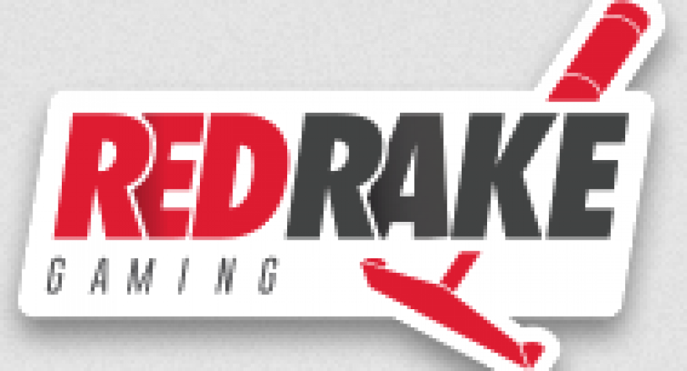 Red Rake Gaming logo