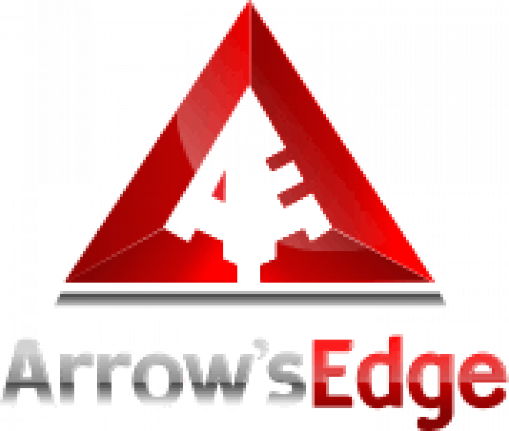Arrow's Edge logo