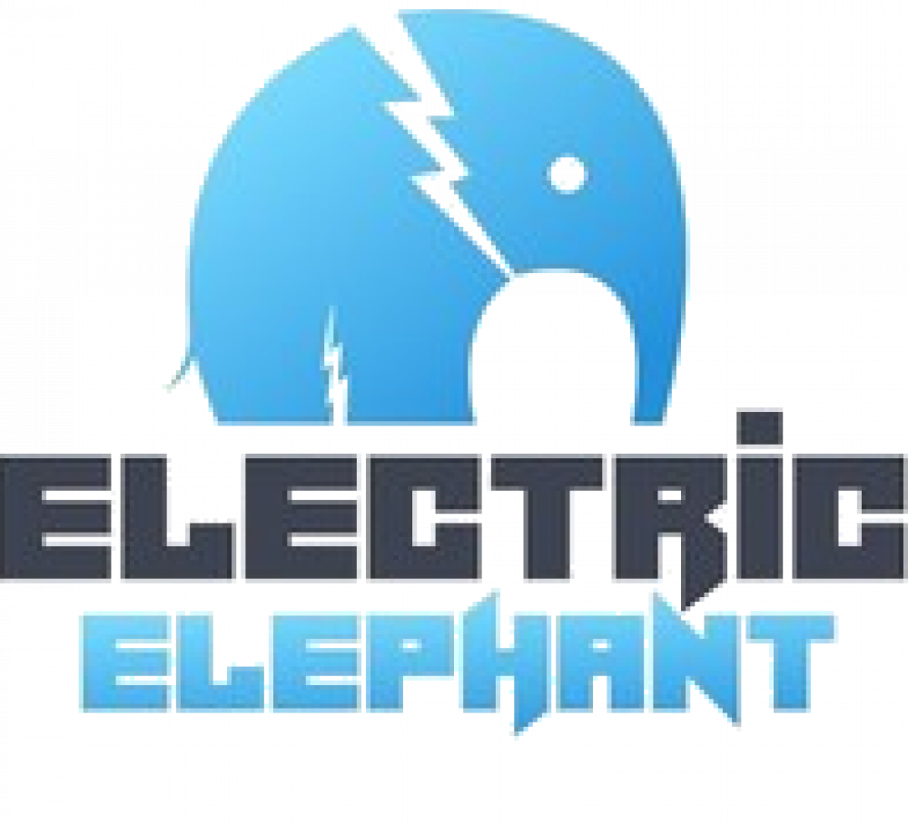 Electric Elephant logo